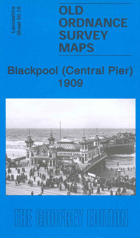 Blackpool (Central Pier) 1909