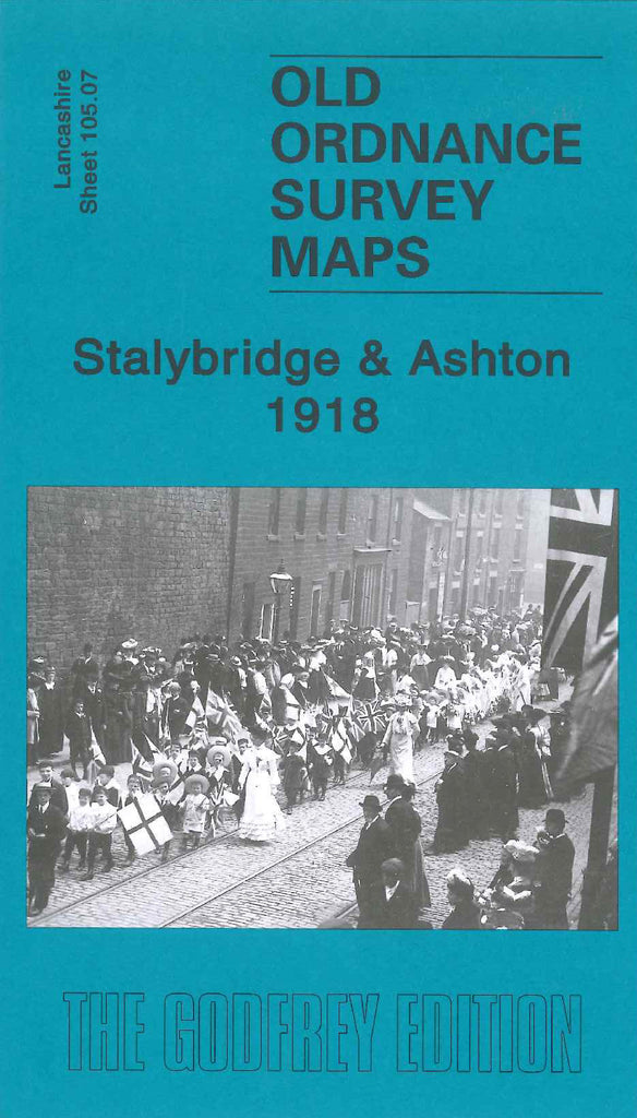Stalybridge & Ashton 1918