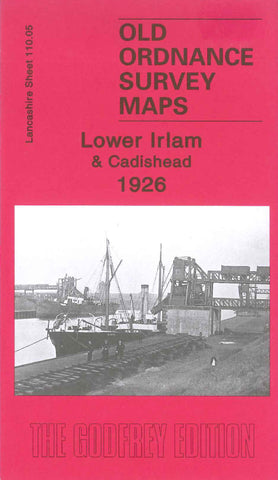 Lower Irlam & Cadishead 1926