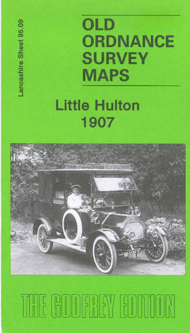 Little Hulton 1907