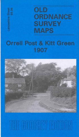 Orrell Post & Kitt Green 1907