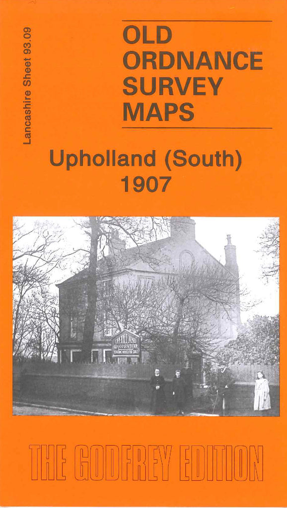 Upholland (South) 1907