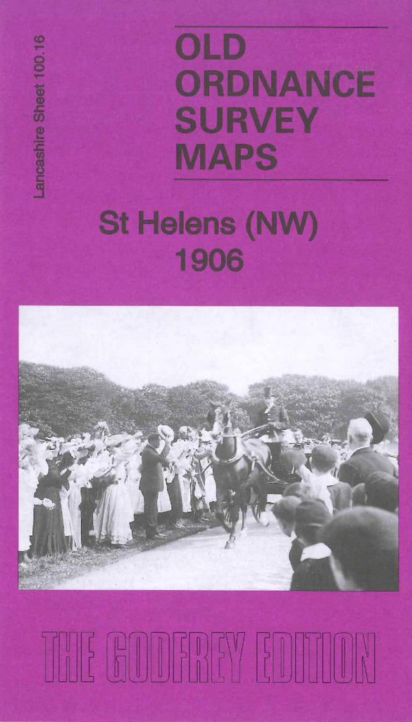 St Helens (NW) 1906