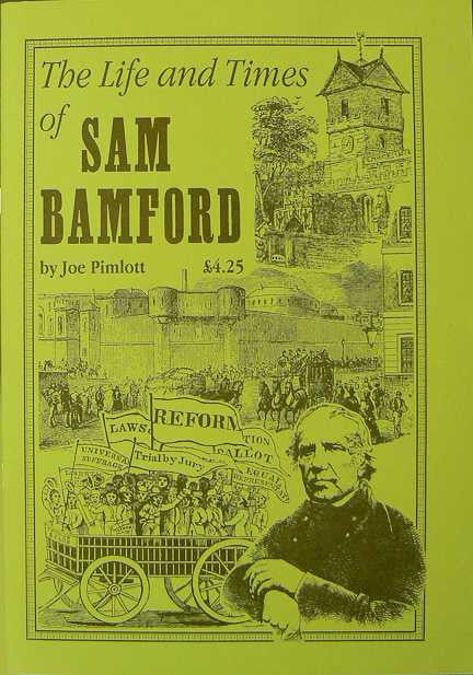 The Life and Times of Sam Bamford