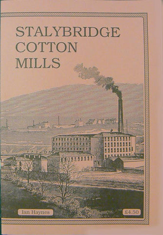 Stalybridge Cotton Mills