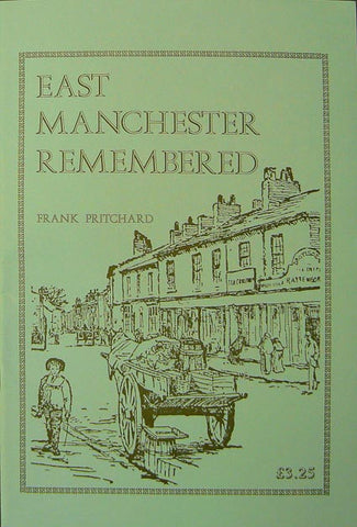 East Manchester Remembered