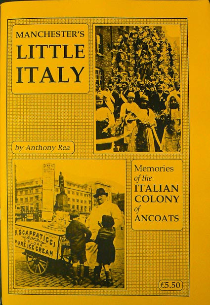 Manchester's Little Italy