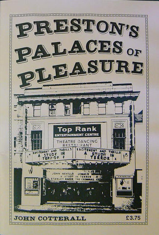 Preston's Palaces of Pleasure