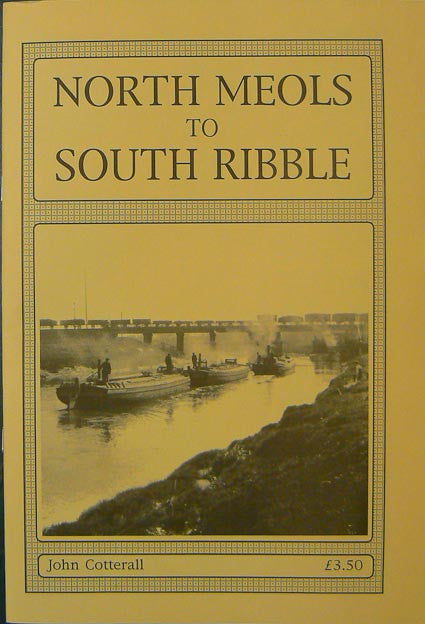 North Meols to South Ribble