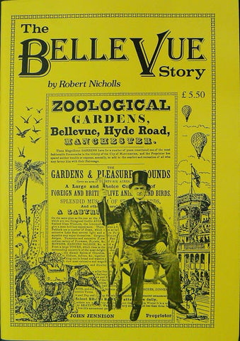 The Belle Vue Story