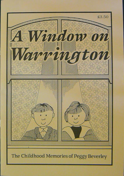 A Window on Warrington