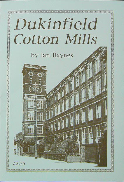 Dukinfield Cotton Mills