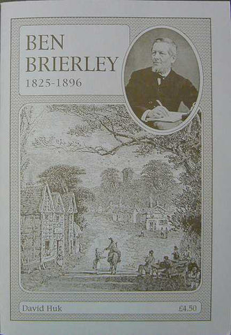 Ben Brierley (1825 - 1896)