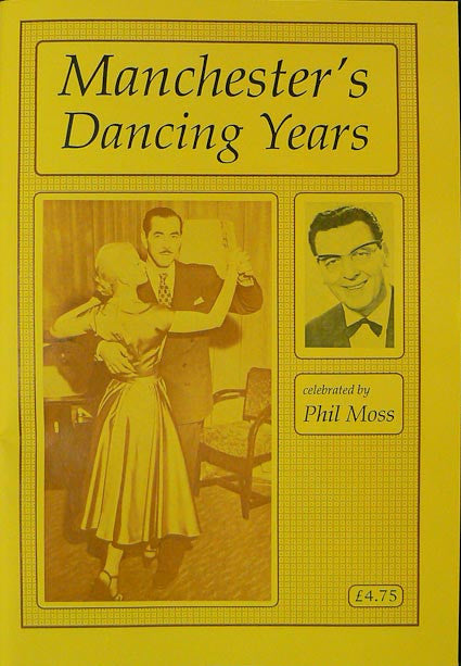 Manchester's Dancing Years