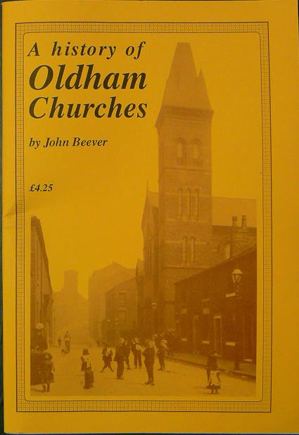 A History of Oldham Churches