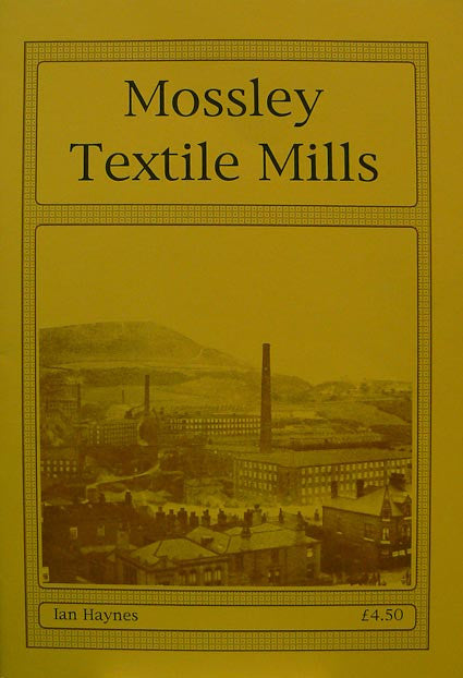 Mossley Textile Mills