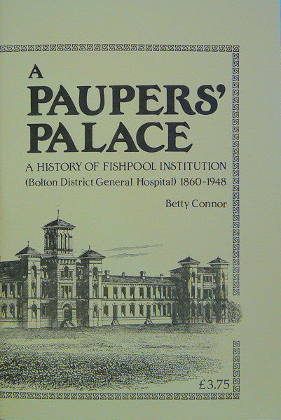 A Paupers' Palace