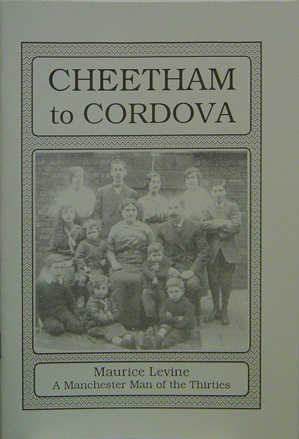 Cheetham to Cordova