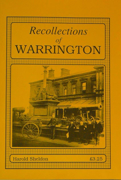 Recollections of Warrington
