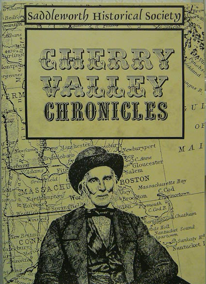 Cherry Valley Chronicles