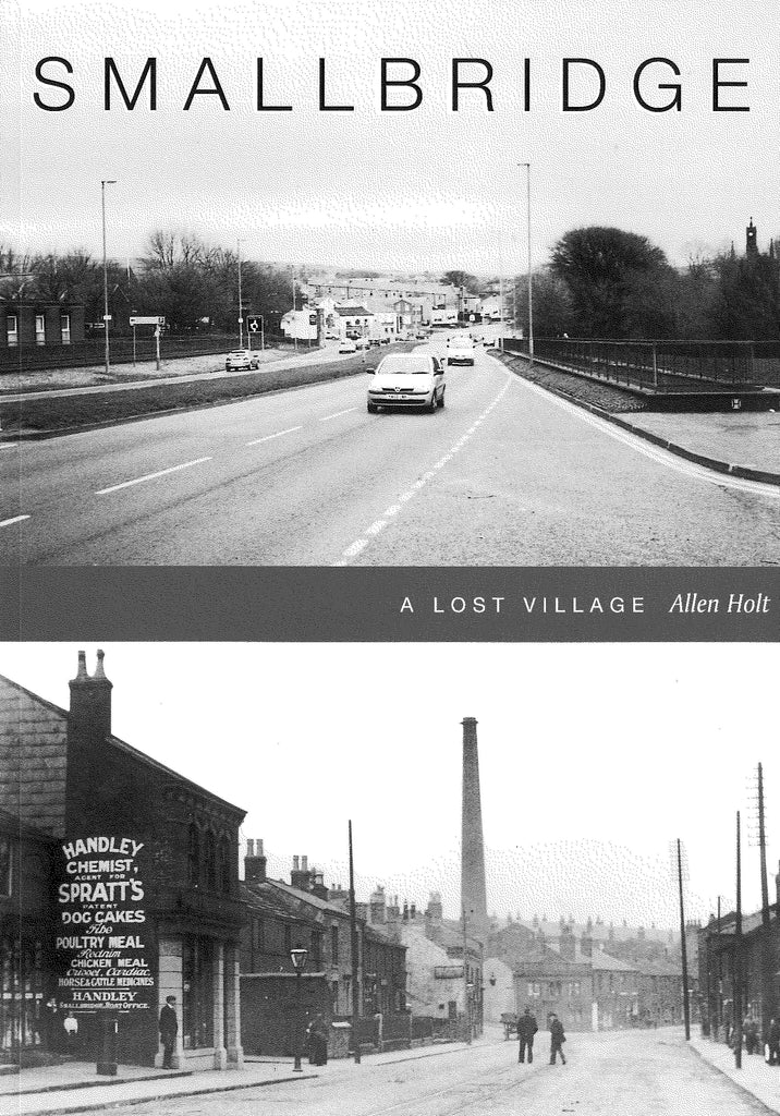 Smallbridge - A Lost Village