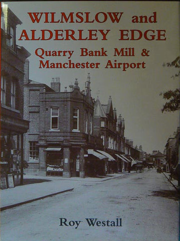 Wilmslow and Alderley Edge