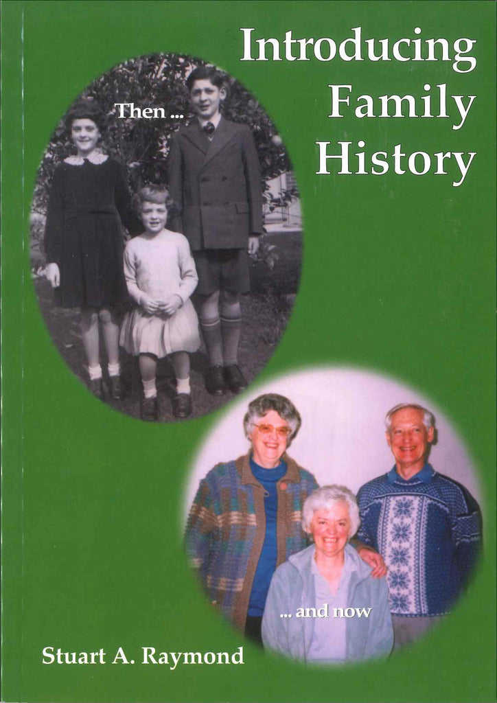 Introducing Family History