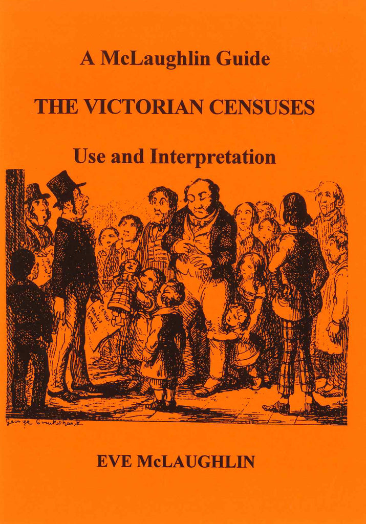 The Victorian Censuses