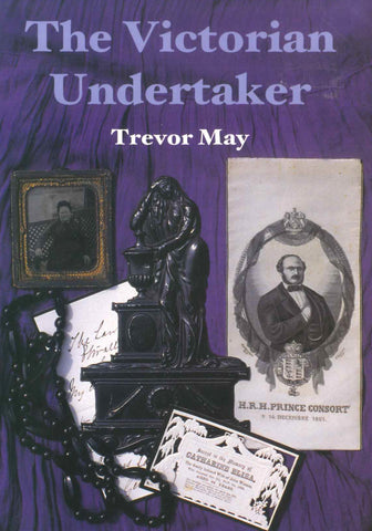 The Victorian Undertaker