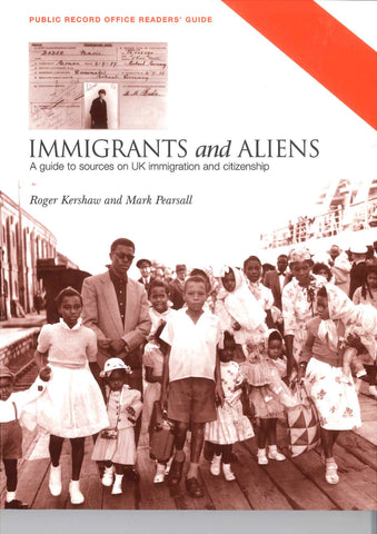 Immigrants and Aliens