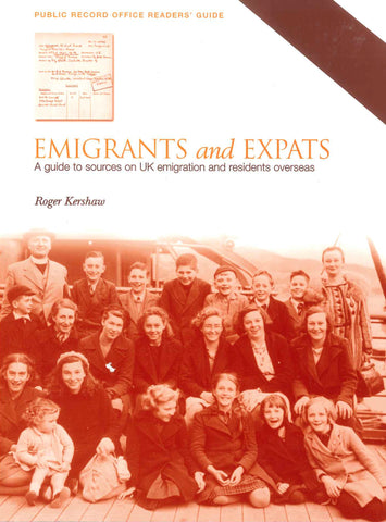 Emigrants and Expats
