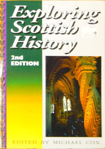 Exploring Scottish History