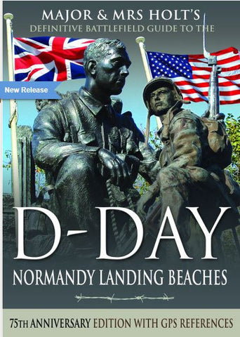 D-Day Normandy Landing Beaches