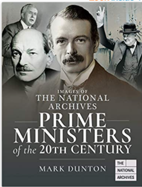 Images of The National Archives Prime Ministers of the 20th Century