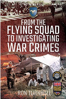 Flying Squad to investigating War Crimes