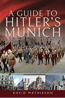 A Guide to Hitler's Munich