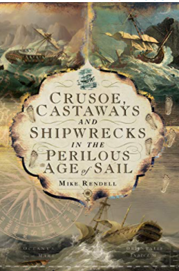 Crusoes, Castaways and Shipwrecks