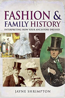 Fashion & Family History