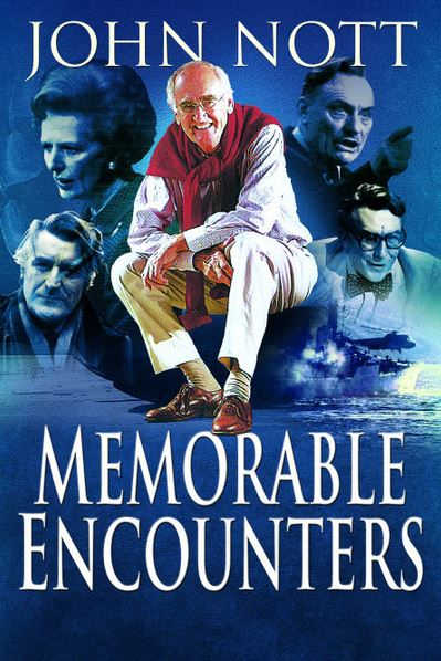 Memorable Encounters (Hardback)