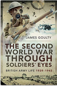 Th Second World War Through a Soldiers Eyes