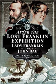 After the Lost Franklin Expedition Hardback)