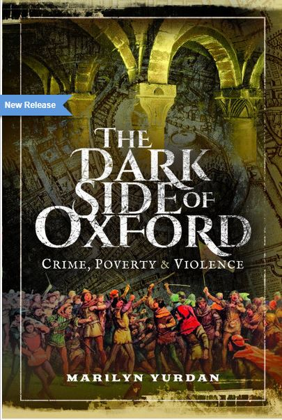 The Dark Side of Oxford