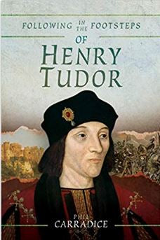 The story of Henry Tudor's