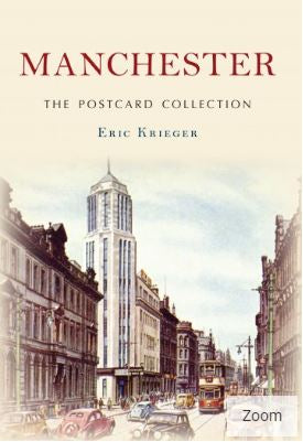 Manchester The Postcard Collection