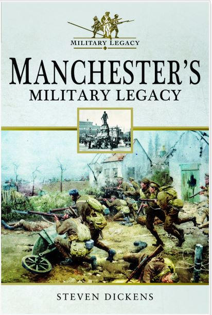 Manchester Military Legacy