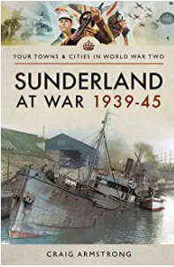 Sunderland at war 1939-1945