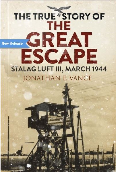 The True Story of The Great Escape
