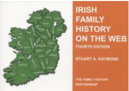 Irish Family History on the Web