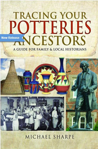 Tracing Your Potteries Ancestors