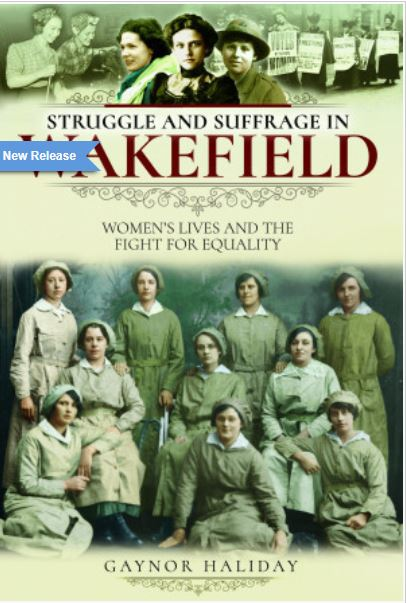 Struggle & Suffrage Wakefield